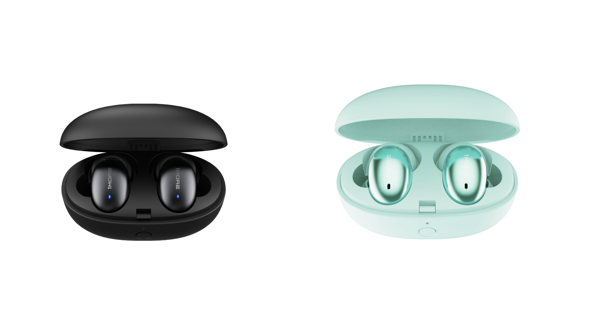 1MORE Stylish True Wireless Earbuds Launched