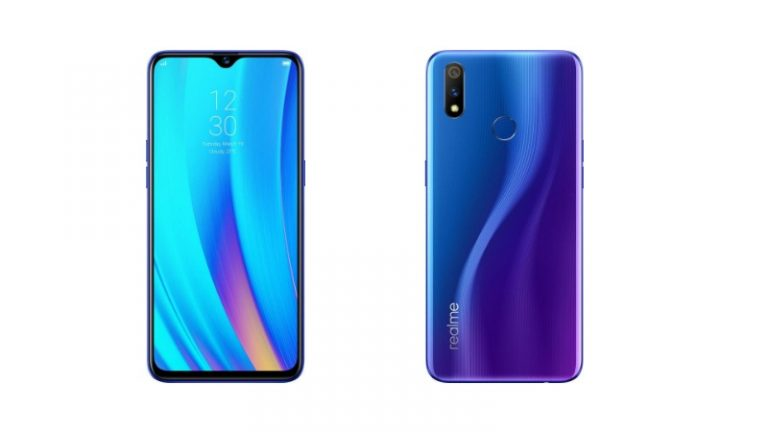 Realme 3 Pro Is Going Offline With Pre-orders Starting From 25th May