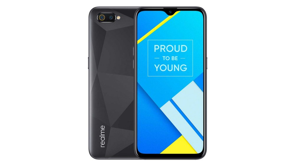 Realme C2 for just 2000 rupees