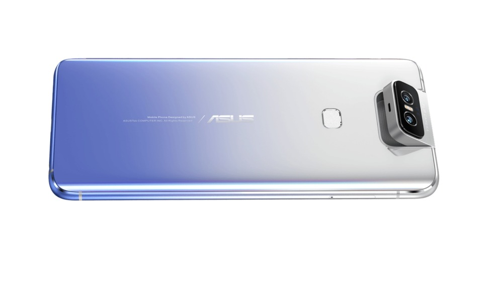 ASUS Announced Zenfone 6