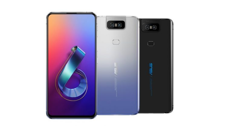 ASUS Zenfone 6 Announced – Everything You Wanted In A Flagship That Suits Your Pocket
